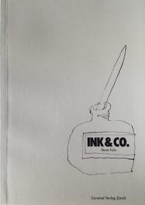 Ink&Co | Caramel Verlag Zürich